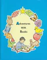 Preschool ABC Series: Adventures With Books