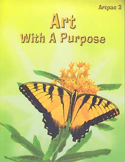 Art With a Purpose: Grade 3 Artpac