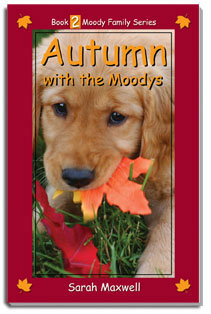 Moody Series No.2: Autumn with the Moodys