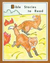 Preschool ABC Series: Bible Stories to Read