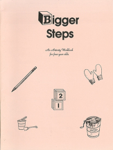 Beginner Series: Bigger Steps