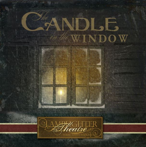 The Candle in the Window Dramatic Audio