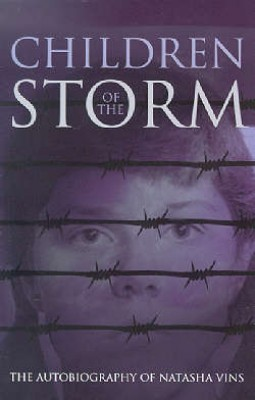 Children of the Storm (Autobiography) NEW!!!
