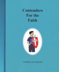 Contenders for the Faith Handbook