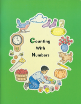 Preschool ABC Series: Counting With Numbers