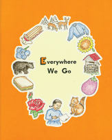 Preschool ABC Series: Everywhere We Go