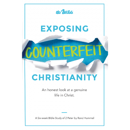 Exposing Counterfeit Christianity - 2 Peter - Click Image to Close