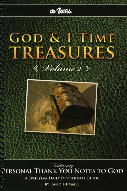 God and I Time Treasures Vol.2