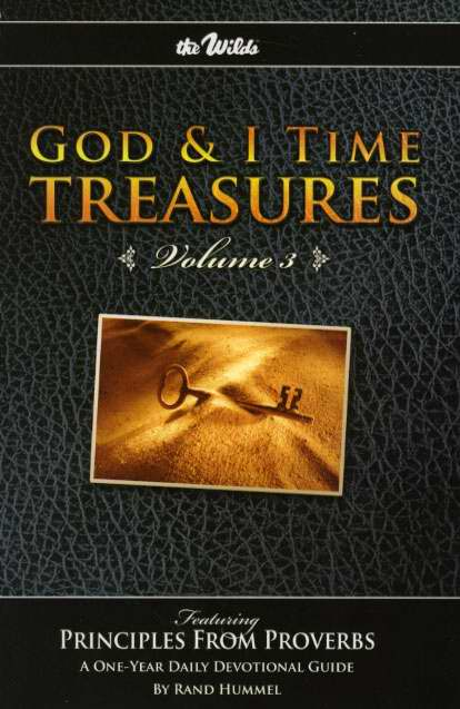 God and I Time Treasures Vol.3