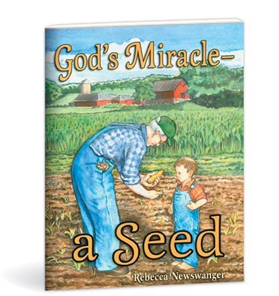 God's Miracle - A Seed
