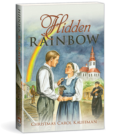 Hidden Rainbow (True Story)
