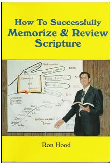 How to Successfully Memorize & Review Scripture