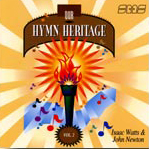 CD - Our Hymn Heritage - Volume 2