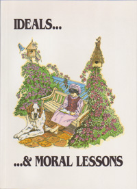 Ideals and Moral Lessons