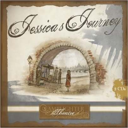 Jessica's Journey Dramatic Audio - Click Image to Close