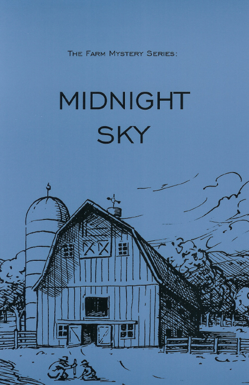Farm Mystery Series: 03.Midnight Sky