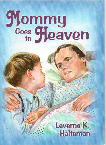 Mommy Goes to Heaven NEW!!!