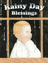 Little Jewel Book: Rainy Day Blessings NEW!!!
