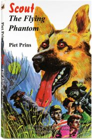 Scout Series No.3: The Flying Phantom