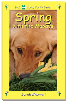 Moody Series No.4: Spring with the Moodys