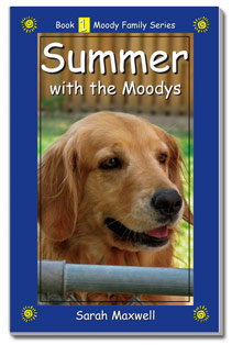 Moody Series No.1: Summer with the Moodys