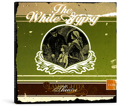 The White Gypsy Dramatic Audio