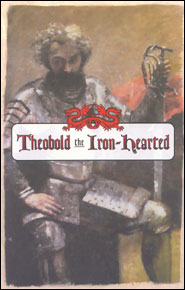 Character Building Collection: Theobold the Iron-hearted