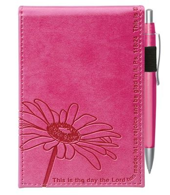 Notepad & Pen Set - This is the Day