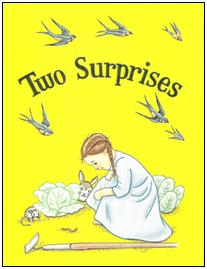 Little Jewel Book: Two Surprises