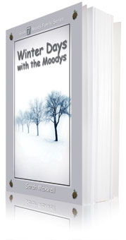 Moody Series No.7: Winter Days With the Moodys