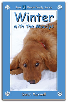 Moody Series No.3: Winter with the Moodys