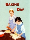 Little Jewel Book: Baking Day
