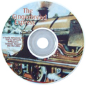 CD - Gingerbread Express