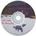 CD - Little Laddie the Sheep Dog