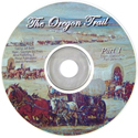 CD Set - Oregon Trail