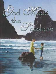 Little Jewel Book: God Made the Seashore