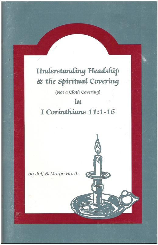 Understanding Headship and the Spritual Covering