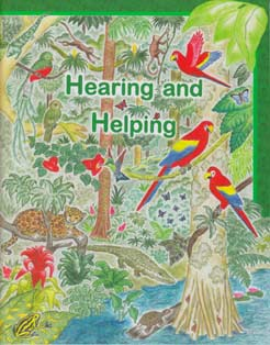Preschool GHI Series: Hearing and Helping