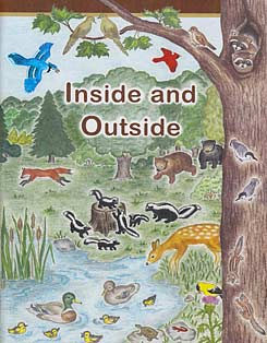 Preschool GHI Series: Inside and Outside