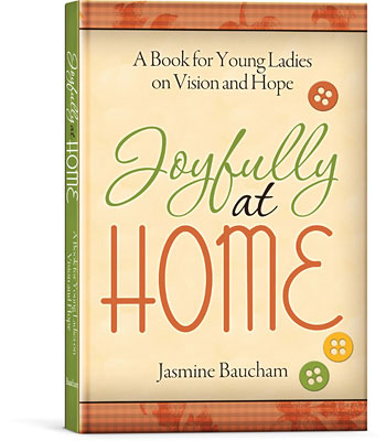 Girls: Joyfully at Home