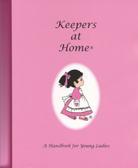 Keepers at Home Handbook