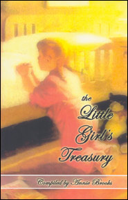 Character Building Collection: Little Girl's Treasury