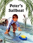 Little Jewel Book: Peter's Sailboat