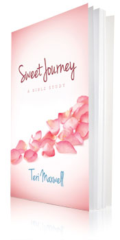 Ladies: Sweet Journey (Bible Study)