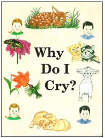 Little Jewel Book: Why Do I Cry? - Click Image to Close