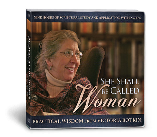 She Shall Be Called Woman CD Album